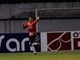Com gol no último lance, Brasil-Pel vence no RS e amplia crise no Bahia