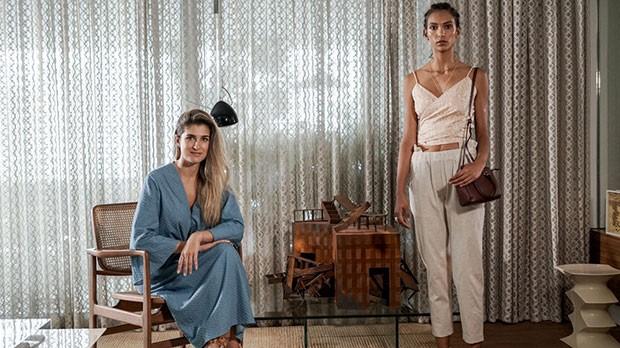 Vogue Apresenta - Riachuelo (Foto: Fabio da Gama)