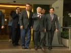 Henrique Alves pede demissão do Ministério do Turismo