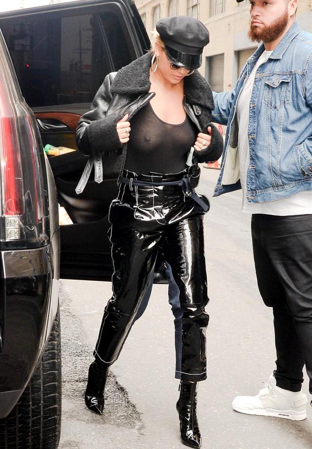 Rita Ora (Foto: AKM-GSI)