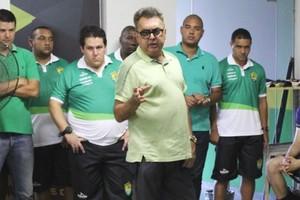 Sérgio Papellin, Cuiabá (Foto: Assessoria/Cuiabá Esporte Clube)