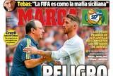 Já? Empate em clássico deixa Rafa Benítez pressionado no Real Madrid