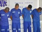 Detentos comandavam quadrilha de dentro de presídio no interior da BA