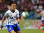 "Edigar Junio espera duelo complicado contra o Joinville: ""É difícil jogar lá"""