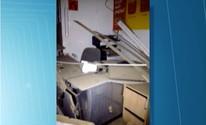MG Patrulha: Bandidos explodem vários caixas eletrônicos em Felisburgo