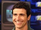 Reynaldo Gianecchini dá dicas para quem tem cabelo enrolado: 'Curta!'