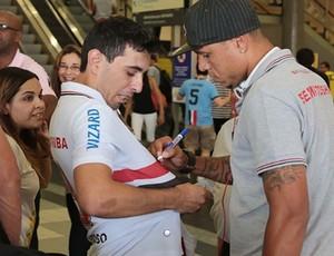 luis fabiano são paulo (Foto: Rubens Chiri/saopaulofc.net)