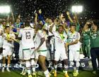 Fluminense campeão Brasileiro sub-20