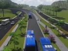 Tesouro Nacional libera mais de R$ 220 milhões para construção de BRT