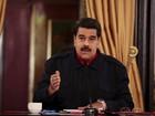 'Vocês não vão se livrar de mim', diz Maduro a adversários