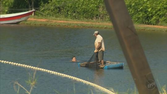 Corpo de menino que se afogou em Monte Sião é encontrado em represa