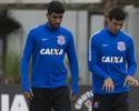Corinthians perde zagueiro e relaciona 19 jogadores para pegar o Fluminense