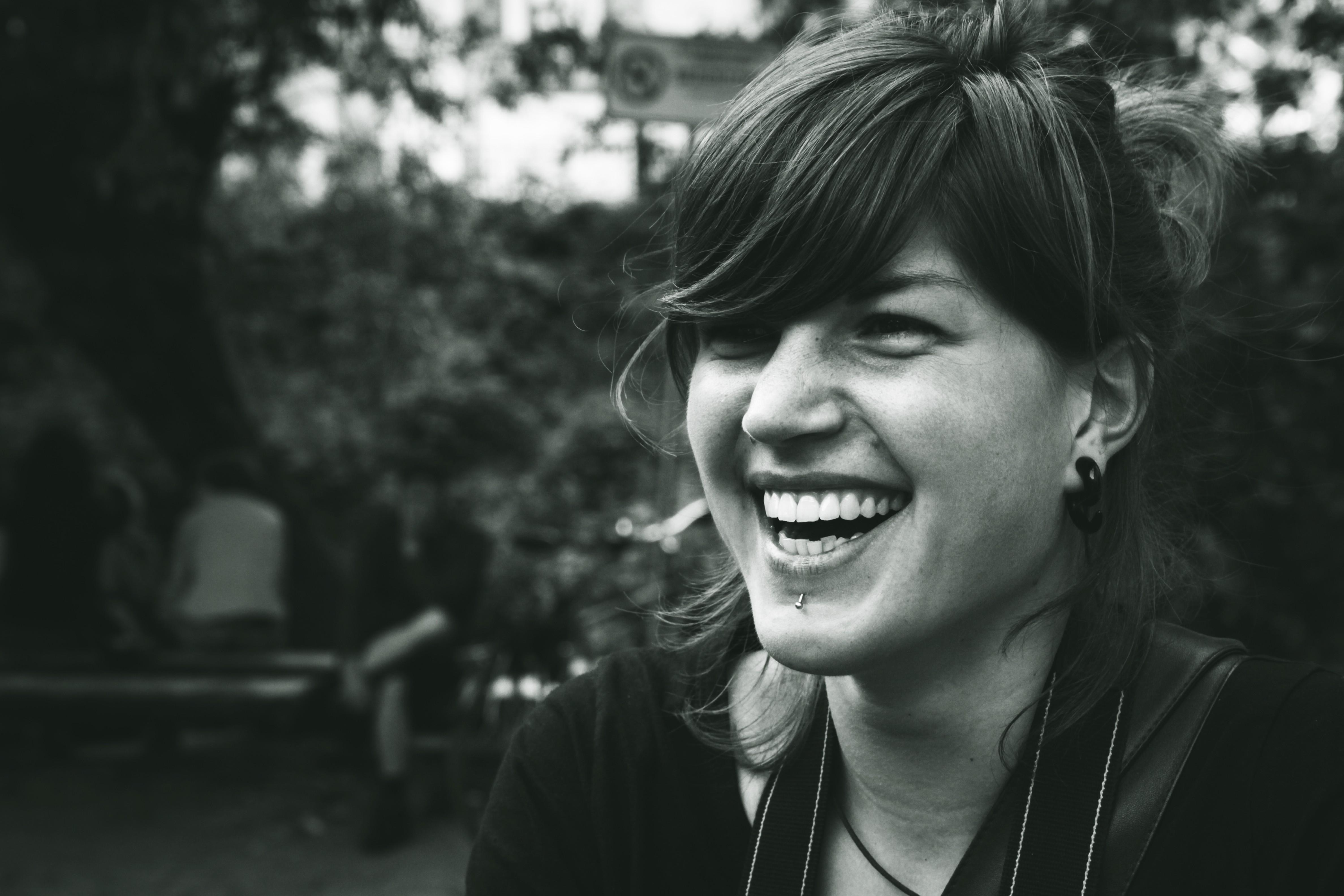 Psicóloga descobre por que choramos de alegria