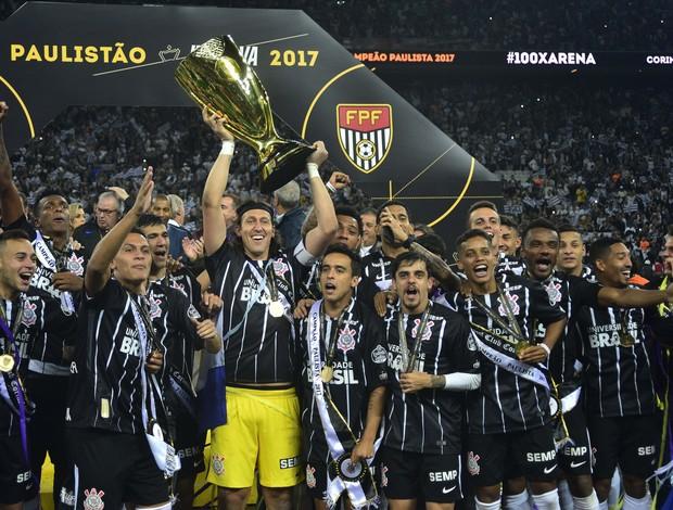 [ESPECIAL]: Corinthians, o maior campeão da década