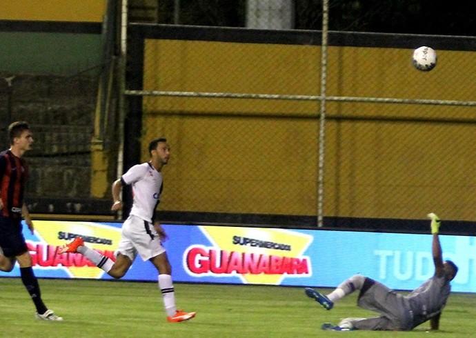 Nenê Vasco Bonsucesso (Foto: Foto: Paulo Fernandes/Vasco.com.br)