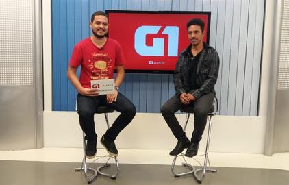 'G1 na Rede' fala sobre a programação da 16ª Semana Nacional dos Museus