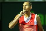 Kyrgios pede dispensa do ATP de Roterd� para jogar o All-Star da NBA