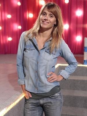 Carolina Dieckmann (Foto: Salve Jorge / TV Globo)