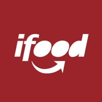 IFood terá sua logo estampada na camisa do Flamengo (Foto: Reprodução)