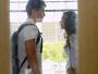 Luciana dispensa Rodrigo e diz que está namorando