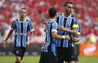 Ecos do Gauchão: Grêmio afirma zaga e Giuliano, mas reforços decepcionam