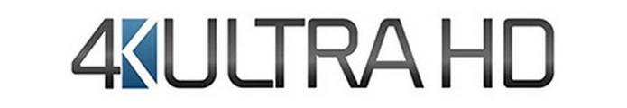 Logo 4K Ultra HD para mercado americano (Foto: Divulgação/CEA)