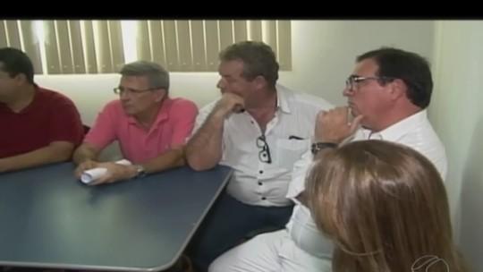 Equipe de transição do prefeito eleito de Ituiutaba inicia reuniões