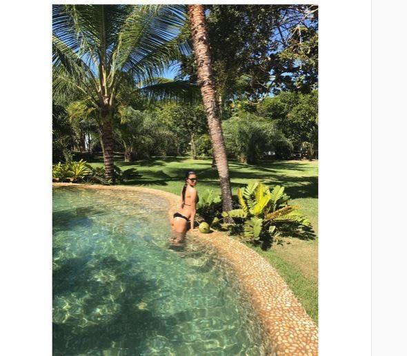 Dany Braga (Foto: Reprodução/Instagram)