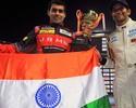 Dupla indiana com passagem na F-1 leva 1ª Corrida dos Campeões da Ásia