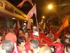 Reeleita no 2º turno, Dilma Rousseff teve maioria de votos em Alagoas