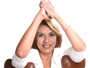 Cida Ramos - PSB (Foto: Divulgação)