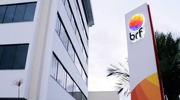 BRF registrou o primeiro prejuízo de sua história (Foto: Divulgação)