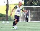 Atlético-MG; Lucas Cândido