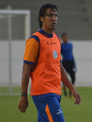Leandro Kível (Foto: Felipe Martins)