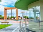 Com energia solar e gasto de R$ 5,7 mi, Praça das Águas é reaberta em RR