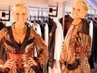 Linda! Xuxa mostra look escolhido para gravação especial de aniversário