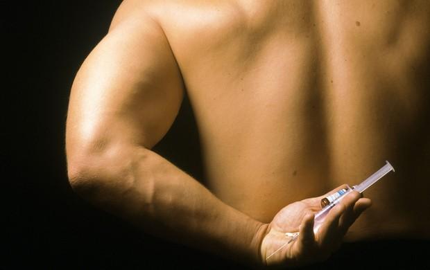 homem anabolizante euatleta (Foto: Getty Images)