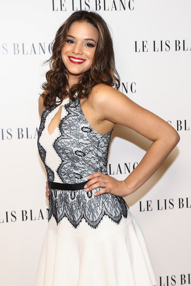 Bruna Marquezine (Foto: Manuela Scarpa/Photo Rio News  )