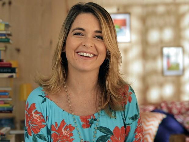 Bela Cozinha - Ep. 7 - Cludia Abreu (Foto: Reproduo / GNT)