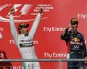 Ranking de vitórias: Hamilton supera Mansell e iguala Alonso. Confira top 10