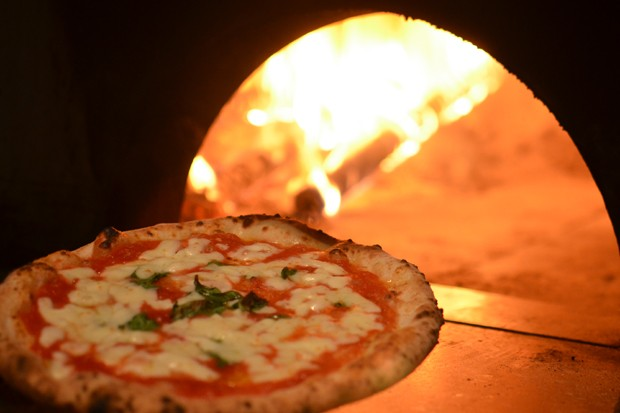 Leggera Pizza Napoletana Leggera Pizza Napoletana