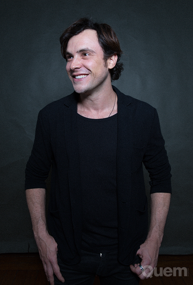 Sergio Guizé (Foto: Fabio Audi)