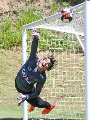 Uílson; Atlético-MG (Foto: Bruno Cantini/Atlético-MG)