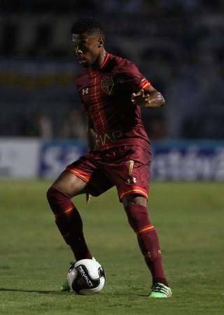 Michel Bastos São Paulo (Foto: Rubens Chiri / site oficial do São Paulo FC)