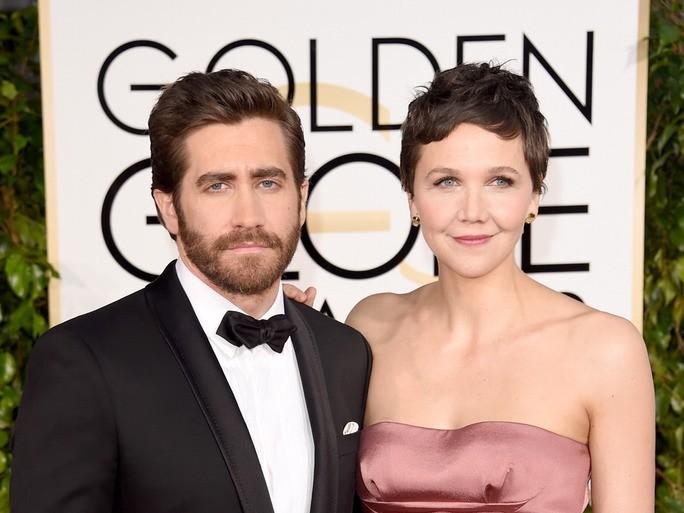 Jake e Maggie Gyllenhaal (Foto: Divulgação)
