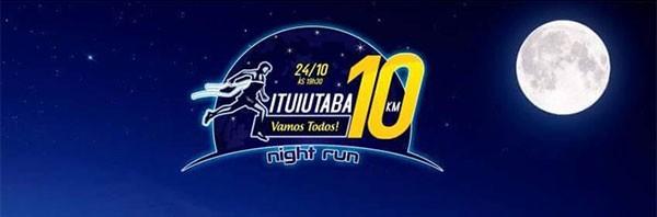 Percursos de 3 km, 5 km e 10 km vão movimentar as ruas de Ituiutaba (Foto: Divulgação)