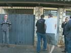 Operação da Polícia Civil prende 10 suspeitos em 4 cidades da região
