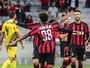 Atlético-PR tem aumento em teto de patrocínio master: R$ 11 milhões