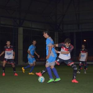 Neo FC (Foto: Nailson Wapichana)
