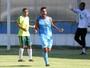 Macaé goleia o Serra Macaense no primeiro teste para o Carioca 2017